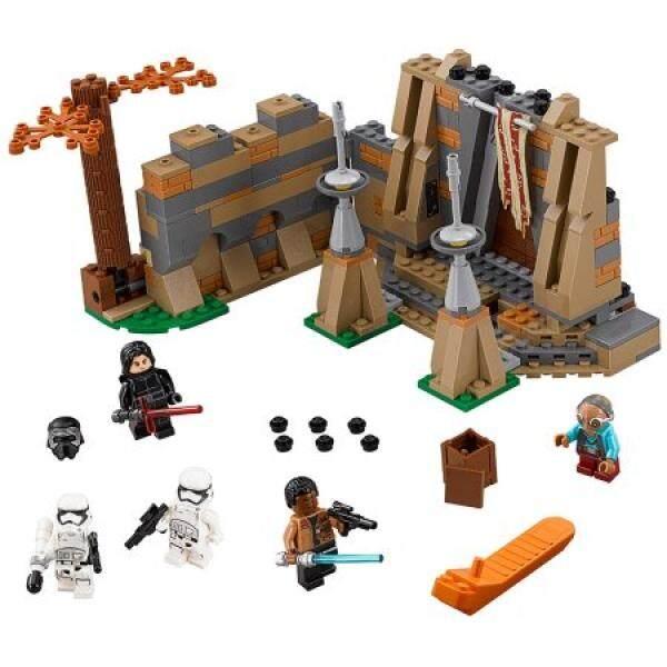 Wlpon LEGO Star Wars TM Battle on Takodana™ 75139 - intl