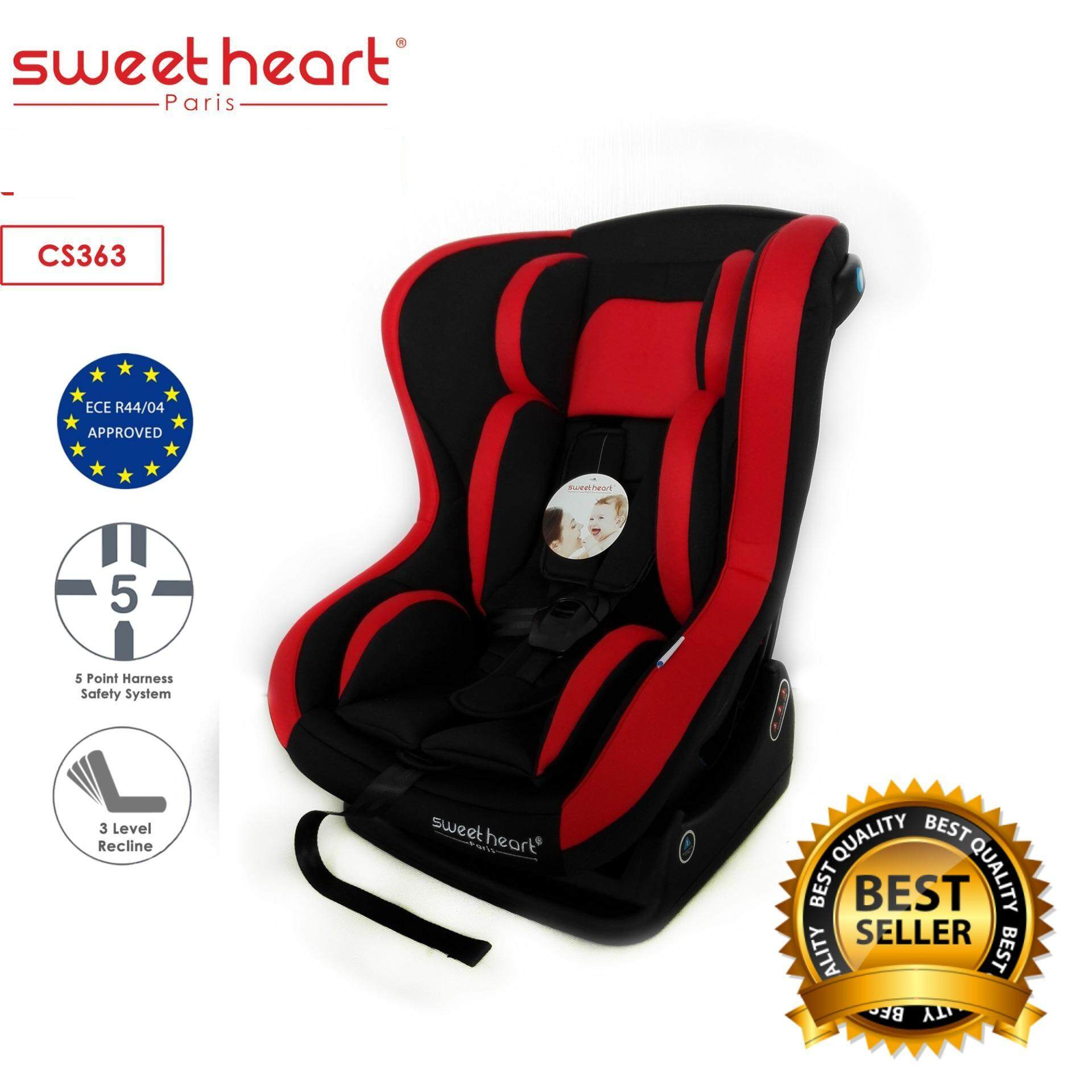 Sweet Paris Baby & Toddler - Car Seats price in Malaysia ...
