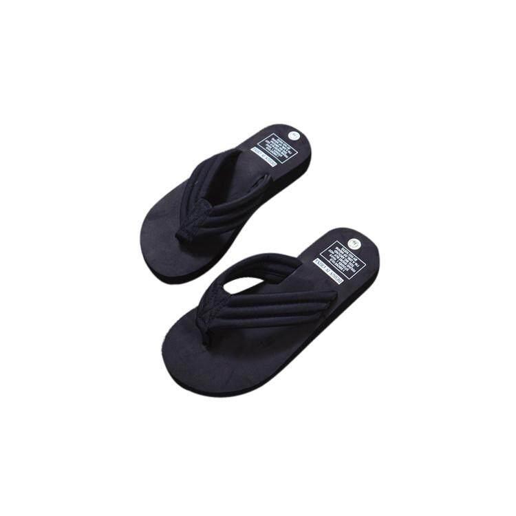 bb58cce5d9c Womens Summer Flip Flops Casual Slippers Flat Sandals Beach Open Toe Shoes  - intl