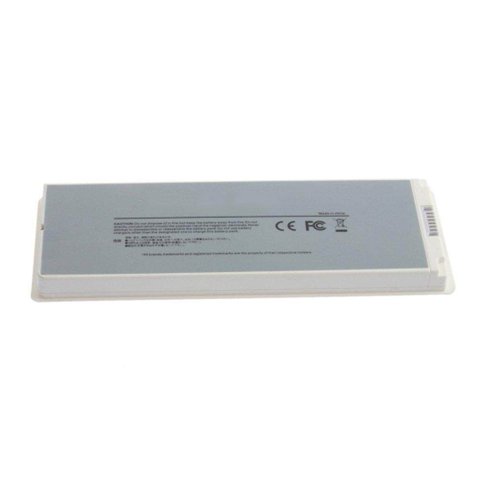 Hot Sales Laptop Battery 10.8V 5400mAh 59Wh for APPLE A1185 MA561 MA561FE/A MA561G/A MA561J/A