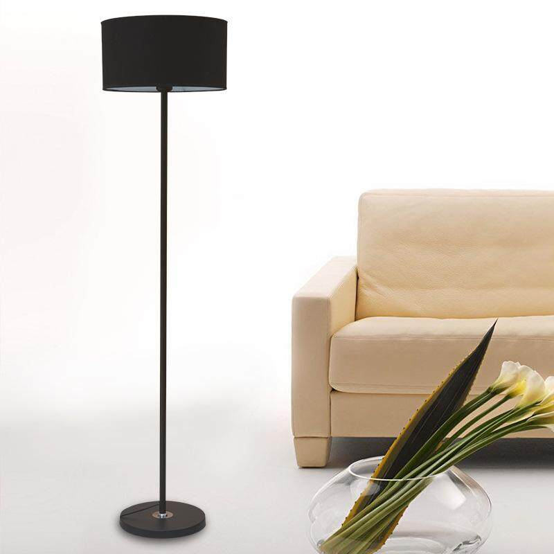 Modern Minimalist Floor Lamp. Living Room Bedroom Bed Vertical Floor Lamp