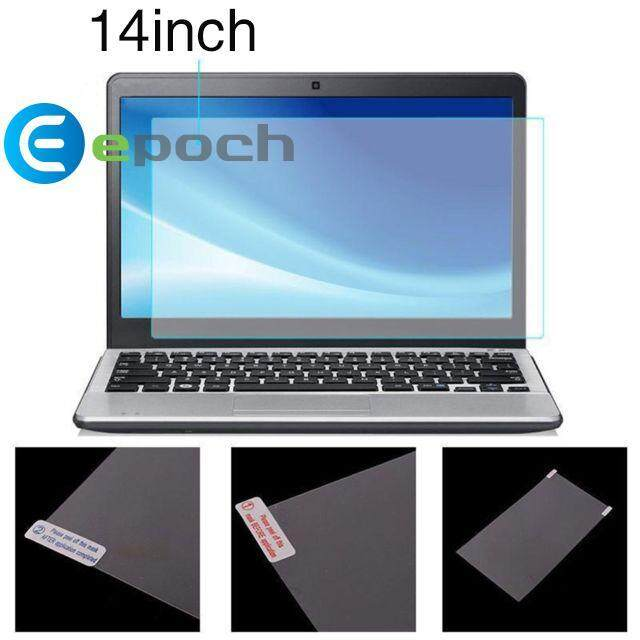 Epoch Screen Protector Thin Transparent Scratchproof 14 Inch