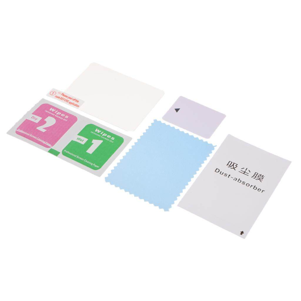 Miracle Shining 0.33mm Tempered Glass Film LCD Screen Protector for Canon PowerShot SX430 HS