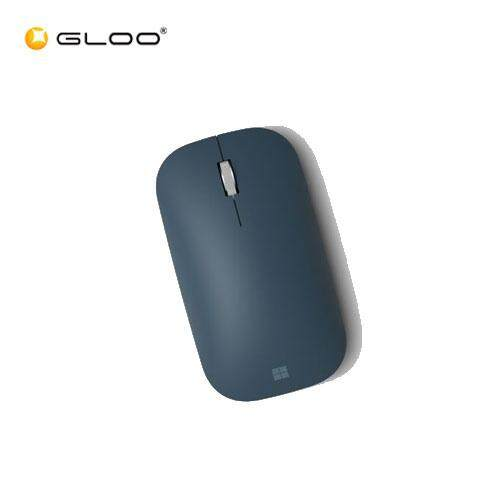 Microsoft Surface Mobile Mouse Bluetooth Cobalt Blue - KGY-00025
