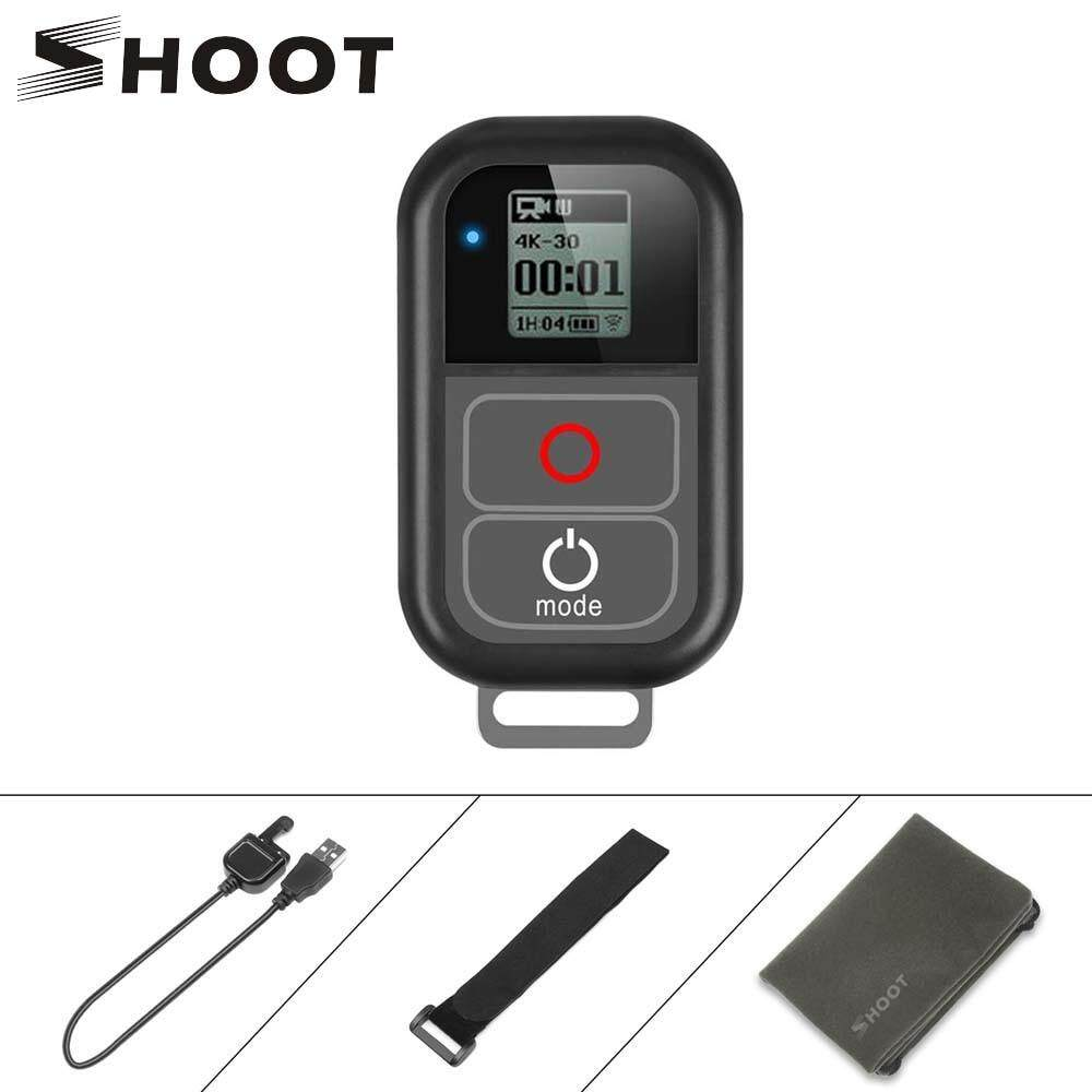 Camera Remote For Sale Control Prices Brands R C Switch Radio Includes Shutter Shoot Gopro Wifi With Charge Cable Wrist Strap Waterproof Remoter Go Pro