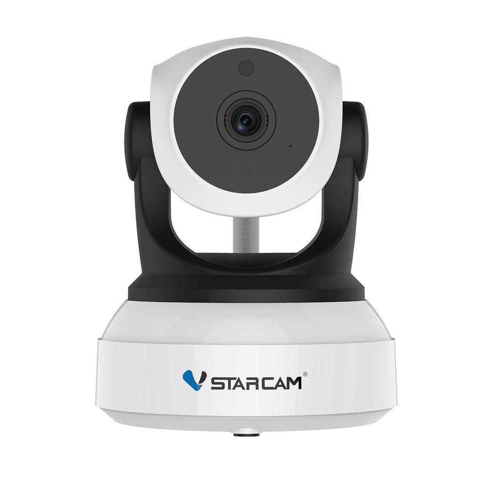 VStarcam C7824WIP IP Camera VStarcam C7824WIP P2P HD  WiFi IP Camera Night Vision Two-Way Voice Network Indoor CCTV Baby Monitor Mobile Phone Remote Monitoring