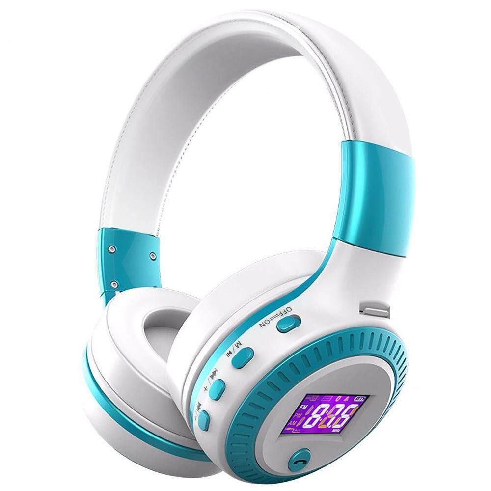 Mediatech Headset Msh 02 Biru Daftar Harga Terbaru Dan Terupdate Ep 07 Headphone