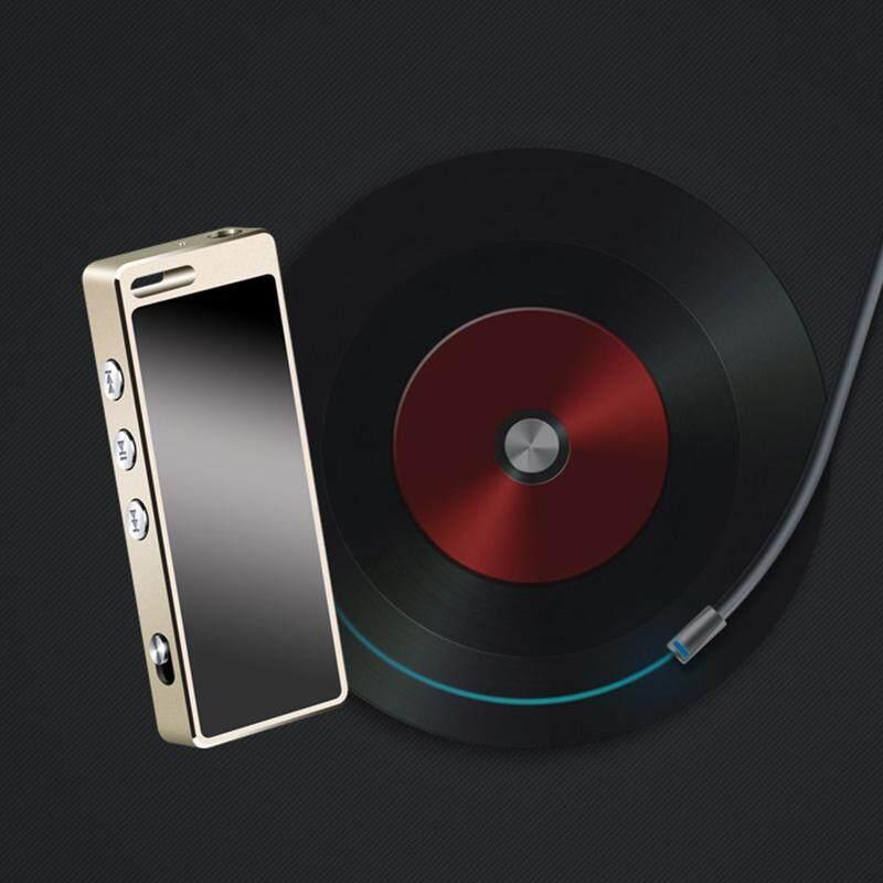 Fuan Audio Perekam Suara Pena Perekam 8 GB Disk USB Kecil Flashdisk Digital Desain Penampilan Yang Modis