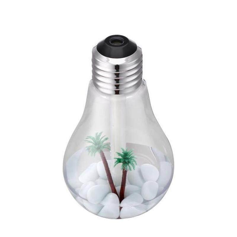 Bảng giá USB Tạo Độ Ẩm Văn Phòng Nhà Mini Aroma Diffuser LED Night Light Hương Liệu Mist Maker Sáng Tạo Chai bóng đèn - intl