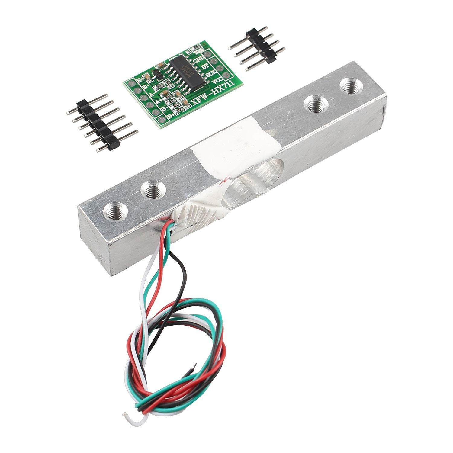 Features Sparkfun Load Cell Amplifier Hx711 Dan Harga Terbaru Info Arduino How To Set Up Sensor In A Full Bridge With Portable Electronic Weight Weighing 1kg Sensors Ad
