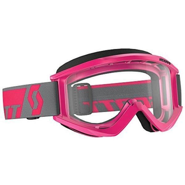 Scott Olahraga Recoil Kacamata Renang Xi dengan Standar AFC Lensa (Bingkai Merah Muda/Lensa)/dari Amerika Serikat