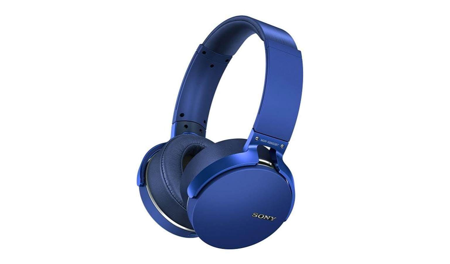 Sony Wireless Headphones Bluetooth Bass Price In Singapore Earphone Mdr Xb70bt Extra Xb950b1