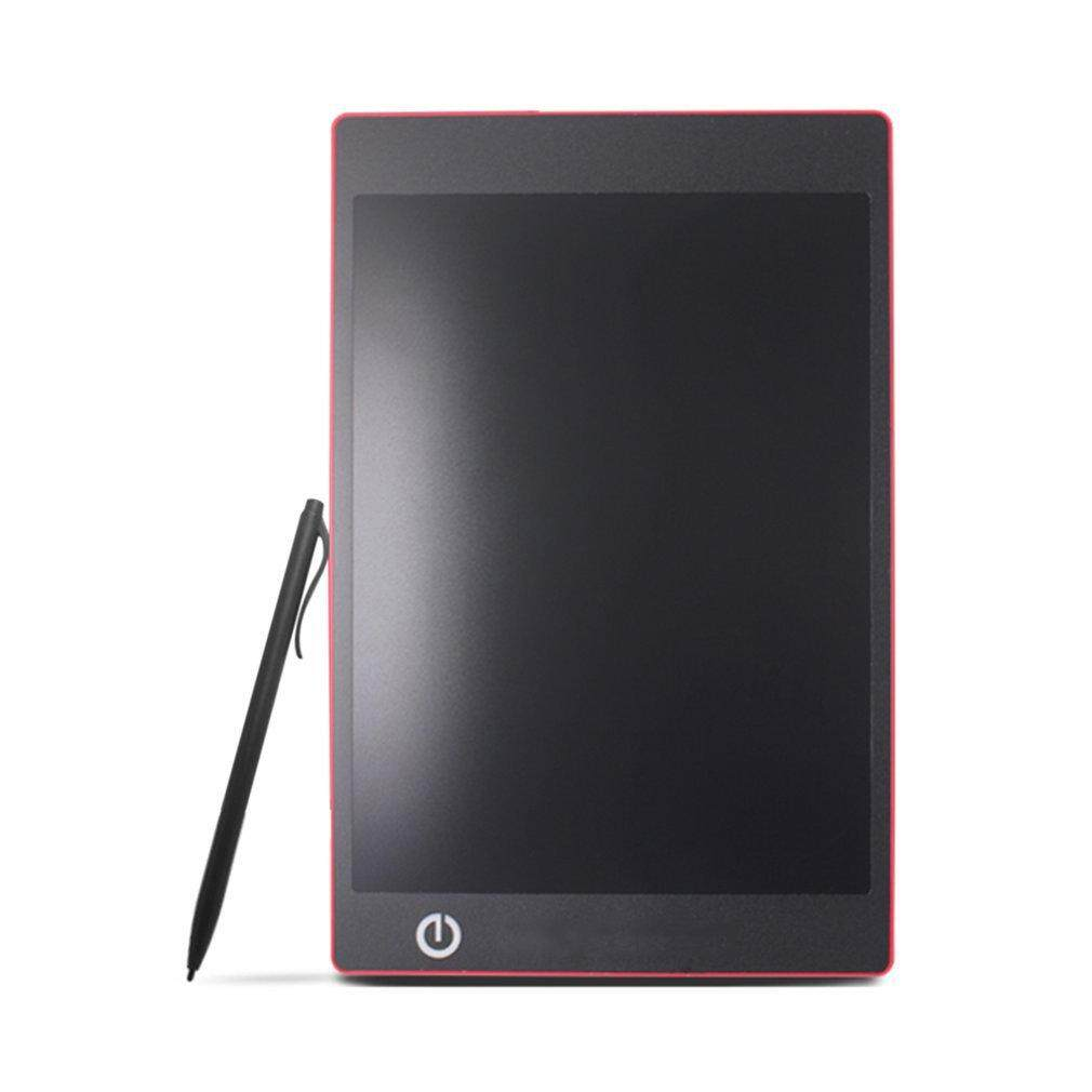 WLLW 9.7 Colorful LCD Writing Tablet Mini Handwriting Drawing Board For Kids