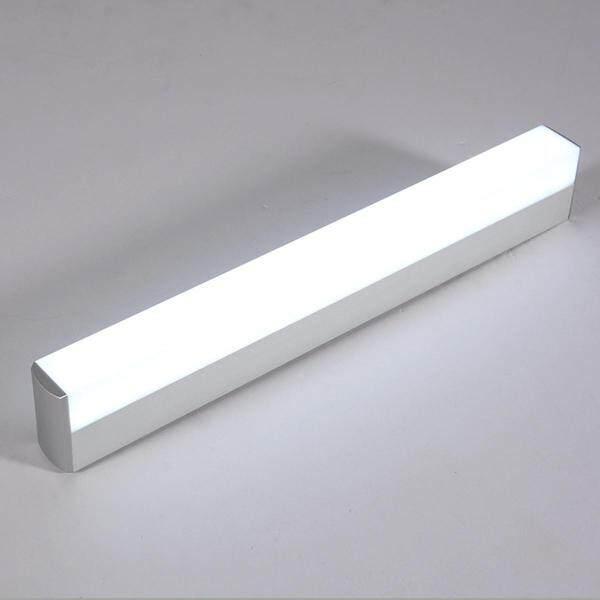 Phòng Tắm hiện đại Vanity LED Acrylic Trước Gương Vệ Sinh Đèn Tường Đèn 40 cm-16 Wát