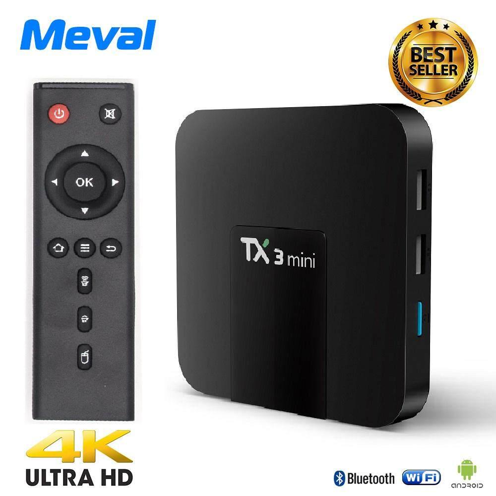 Fitur New Original X96 Android 7 1 Smart Player Amlogic S905w Quad Tv Box 4k S905x Quadcore Marshmallow 60 Ram 2gb Rom 16gb Meval Tx3 Mini 71 Media