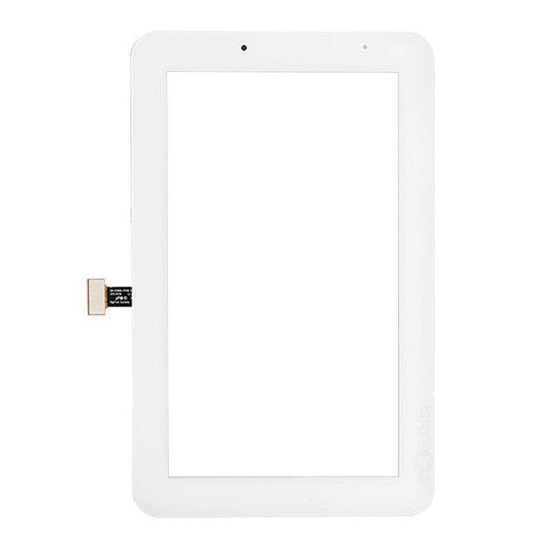 Asli Touch Panel Digitizer untuk Samsung Galaxy Tab 2 7.0/P3110 (Putih)