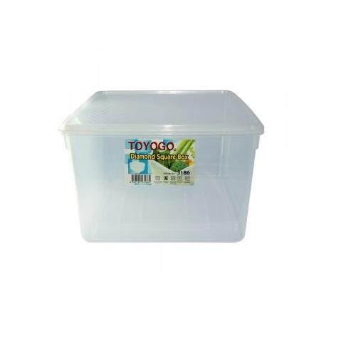 (LZ) 17 Lit Toyogo 31 series 86 Diamond Container