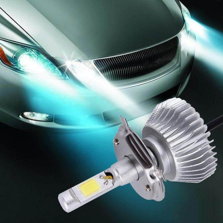 Rp 247.000. Osman 2 X LED Chip 60 W 6000LM H4/9004/9007/H13/H1/H7/ h3/9005/ 9006/H11 Perangkat Lampu KepalaIDR247000
