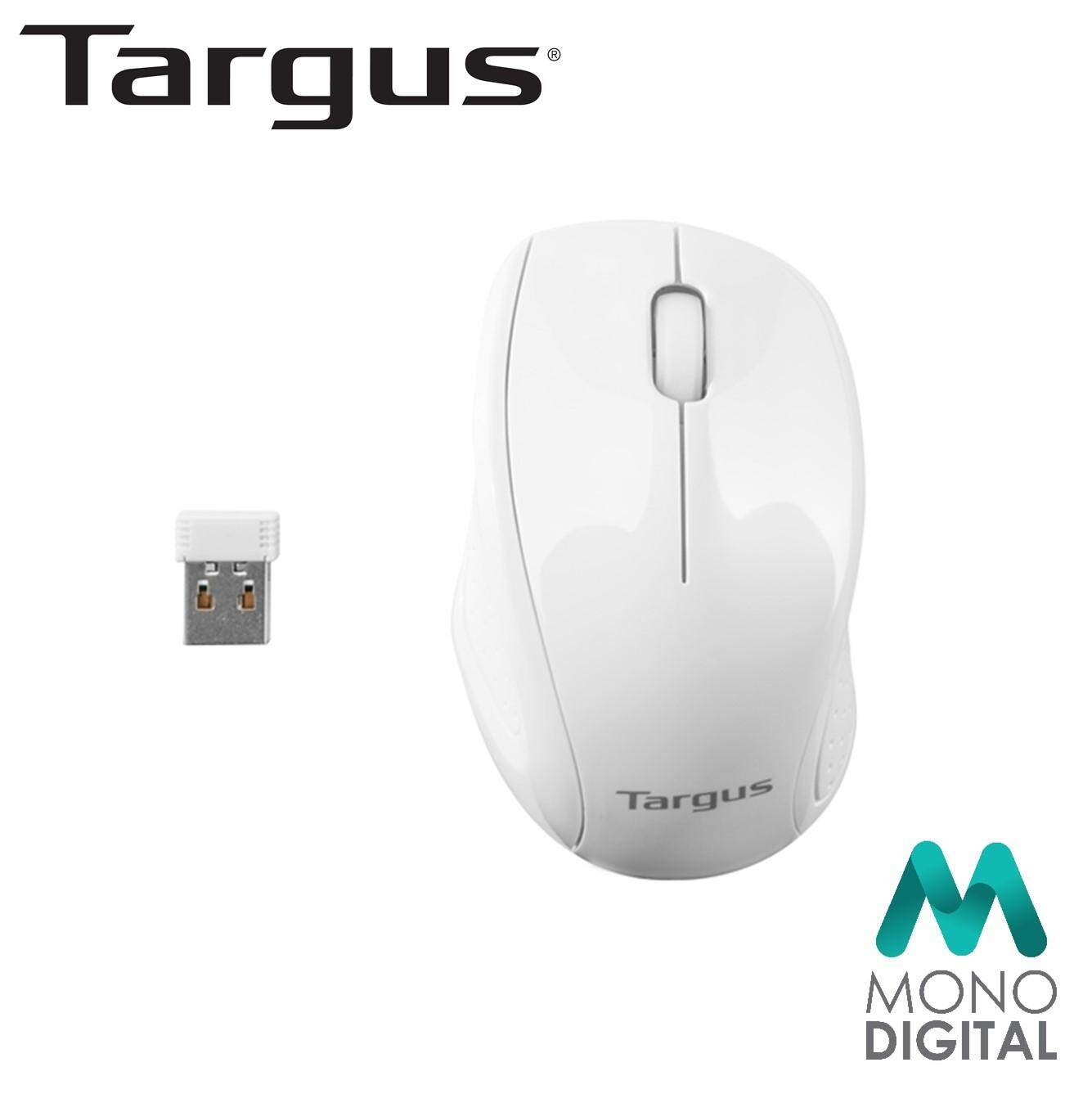 TARGUS W571 Wireless Optical Mouse (AMW571) Malaysia