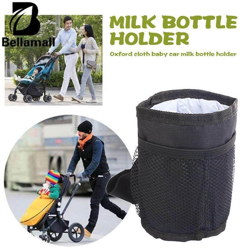 Giá ưu đãi Bellamall Black Bottle Rack Bottle Cup Holder Bicycle Bottle Rack Portable so sánh