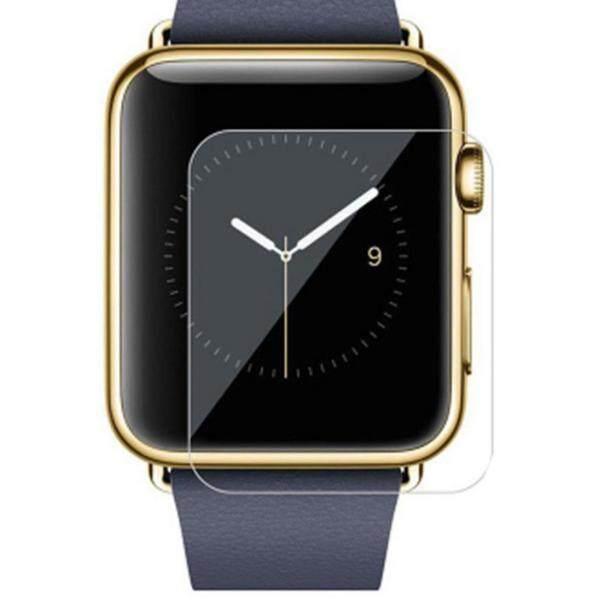 Giá Cao Cấp 2 gói màng kính cường lực cho màn hình Bảo Vệ Cho Apple Watch 42mm/38mm 42mm