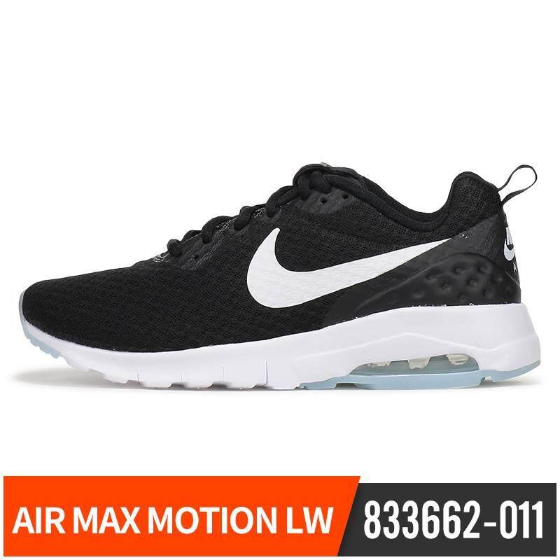 Nike Nike Sepatu Wanita 2018 Model Musim Panas AIR MAX Olah Raga bernapas  bantalan casual Sepatu 01a4a6f11e