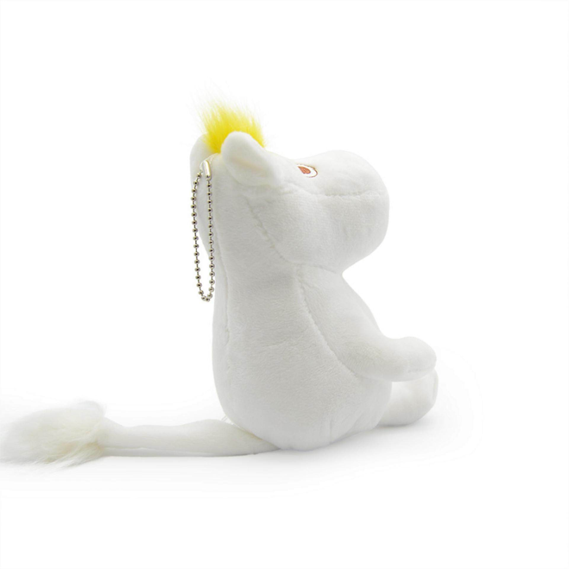 Moomin 16cm Height Plush Toy - Snork Maiden toys for girls
