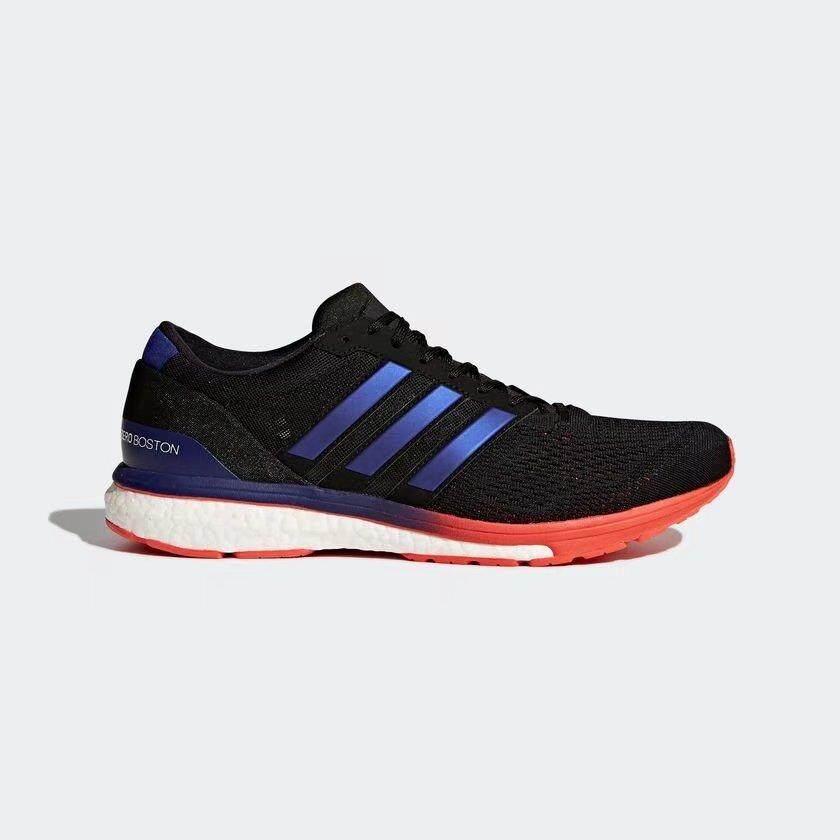 Adidas Men adizero adios Running shoe Black BB6413 UK6.5-10.5 03'