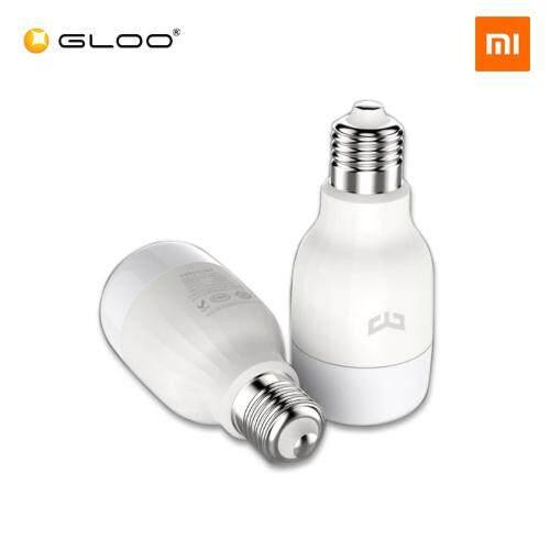 Mi Yeelight LED Smart Light Bulb- Multi Color 6924922200116