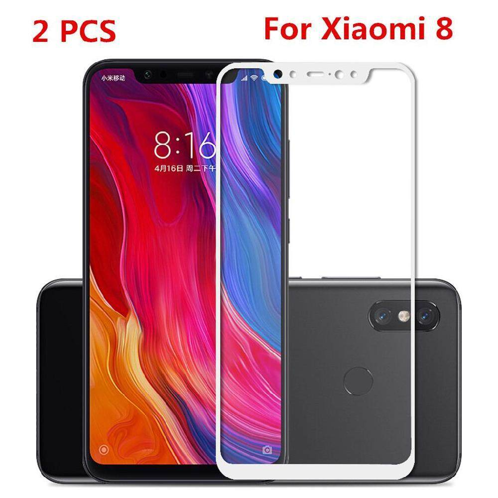 Buy Sell Cheapest 2 5d Tempered Best Quality Product Deals Xiaomi Mi 8 Se Camera Lens Glass Clear Dongxi Pcs Ultra Thin Screen Protector Curved Full Cover Shockproof Anti Scratch Film