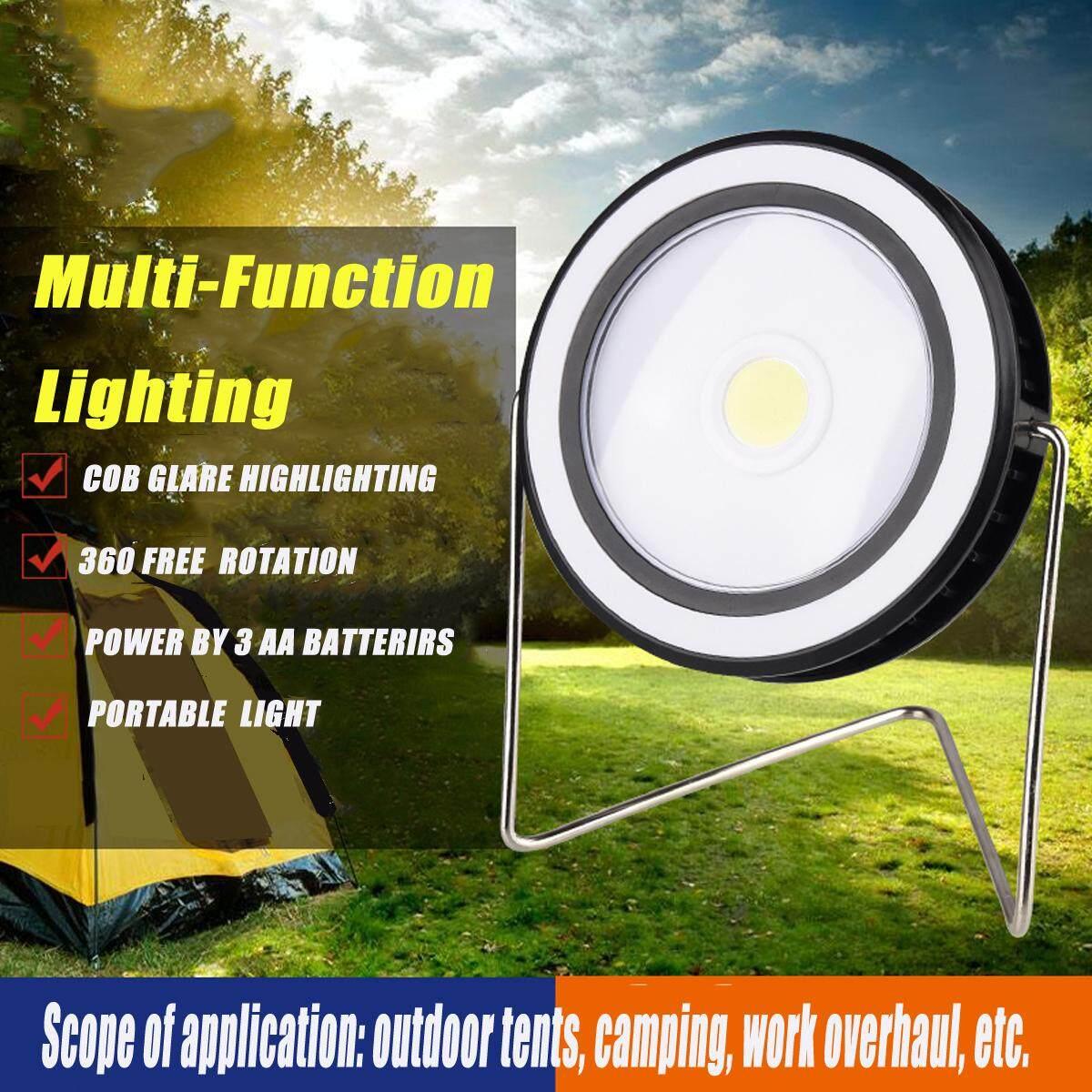 150 Lumens Di Động Ngoài Trời Đèn Lồng Cắm Trại Câu Cá BBQ Bóng LED Đèn Tròn
