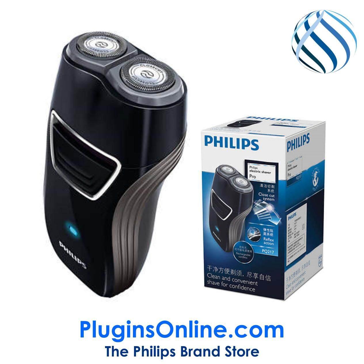 Philips PQ217/18 Electric Shaver  (PQ217)