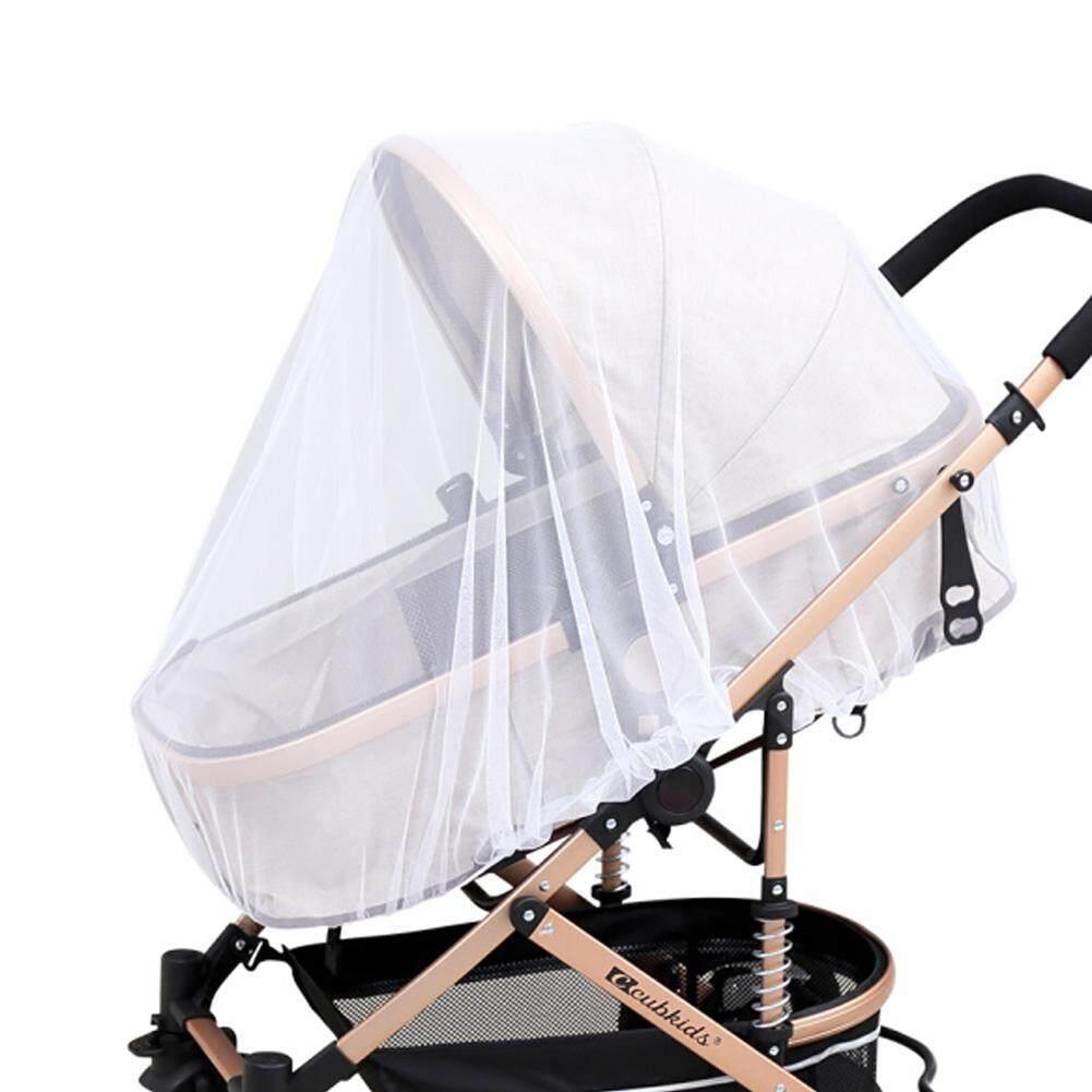 Niceeshop Jaring Nyamuk Bayi Untuk Kereta Bayi, Kursi Mobil Keranjang By Nicee Shop.