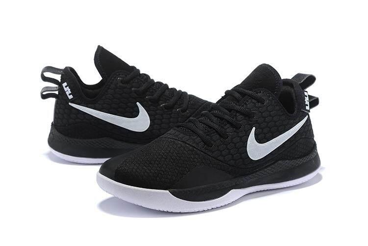 new product 592bd e6dc4 ... usa nike official lebron james witness iii low top men lbj basketball  shoe eu 40 45