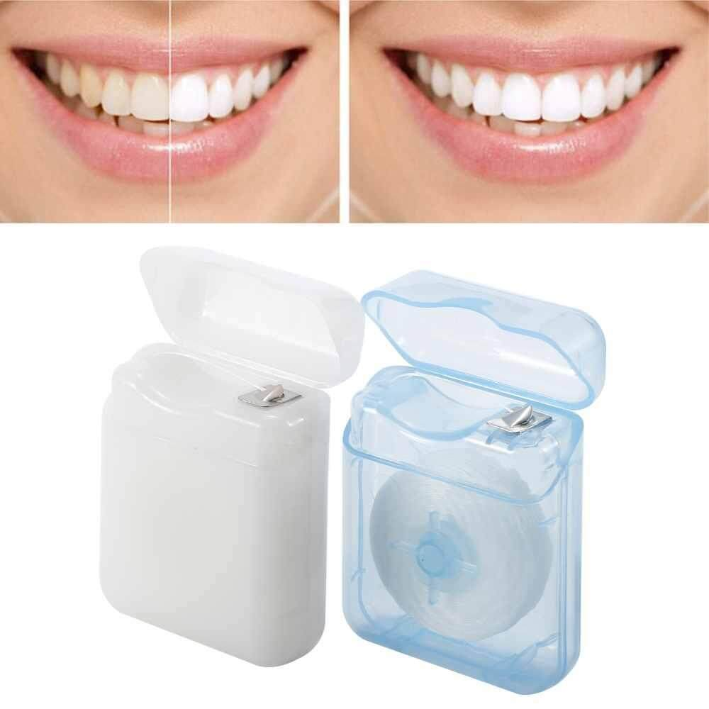 Buy Sell Cheapest 50pc Tooth Flossing Best Quality Product Deals