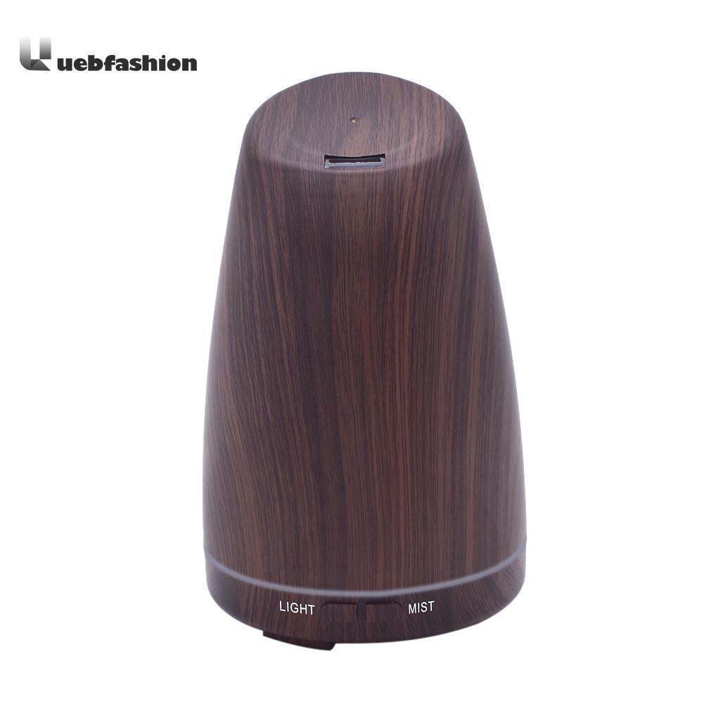 Bảng giá Ultrasonic LED Air Humidifier Essential Oil Mist Aroma Diffuser for Home​