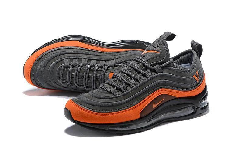 pretty nice 2ae4b a3e19 Nike Air Max 97 Mens Outdoor Running Shoes