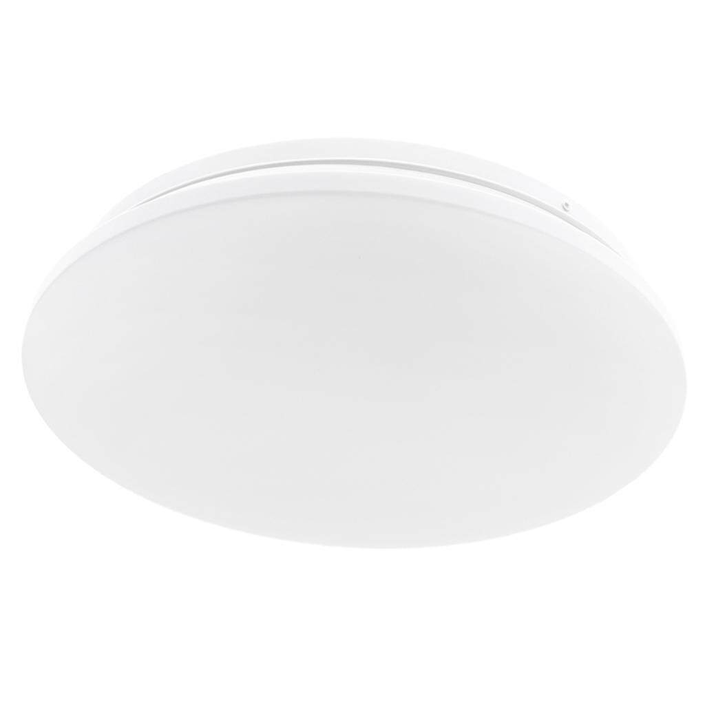 BolehDeals 185V-265V Modern Flush Mount Ceiling Light Lamp LED Panel Downlight 12W/18W/24W Singapore