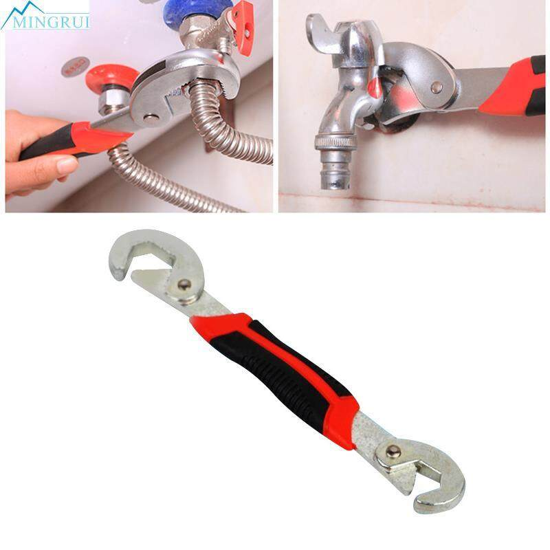 Mingrui Store 1PCS Punch Board Clamp Activity Water Pipe Opening Dual Use