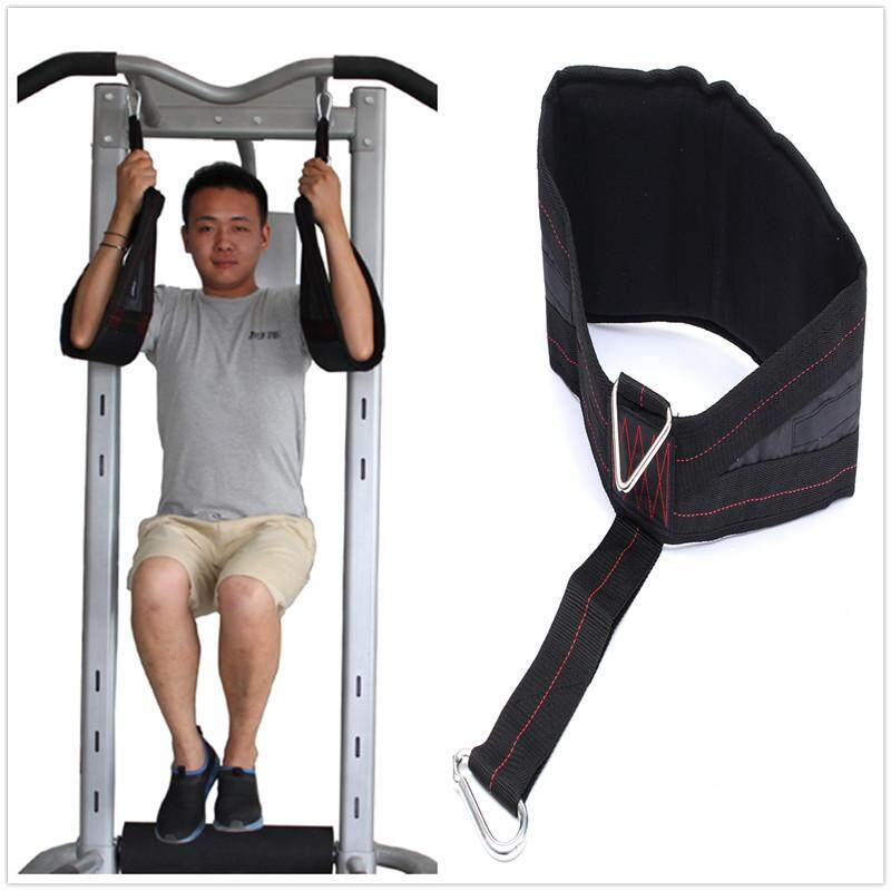 Ab Abdominal Sling Strap Hanging Chin Sit Up Bar Pullup Heavy Exercise Fitness By Moonbeam.