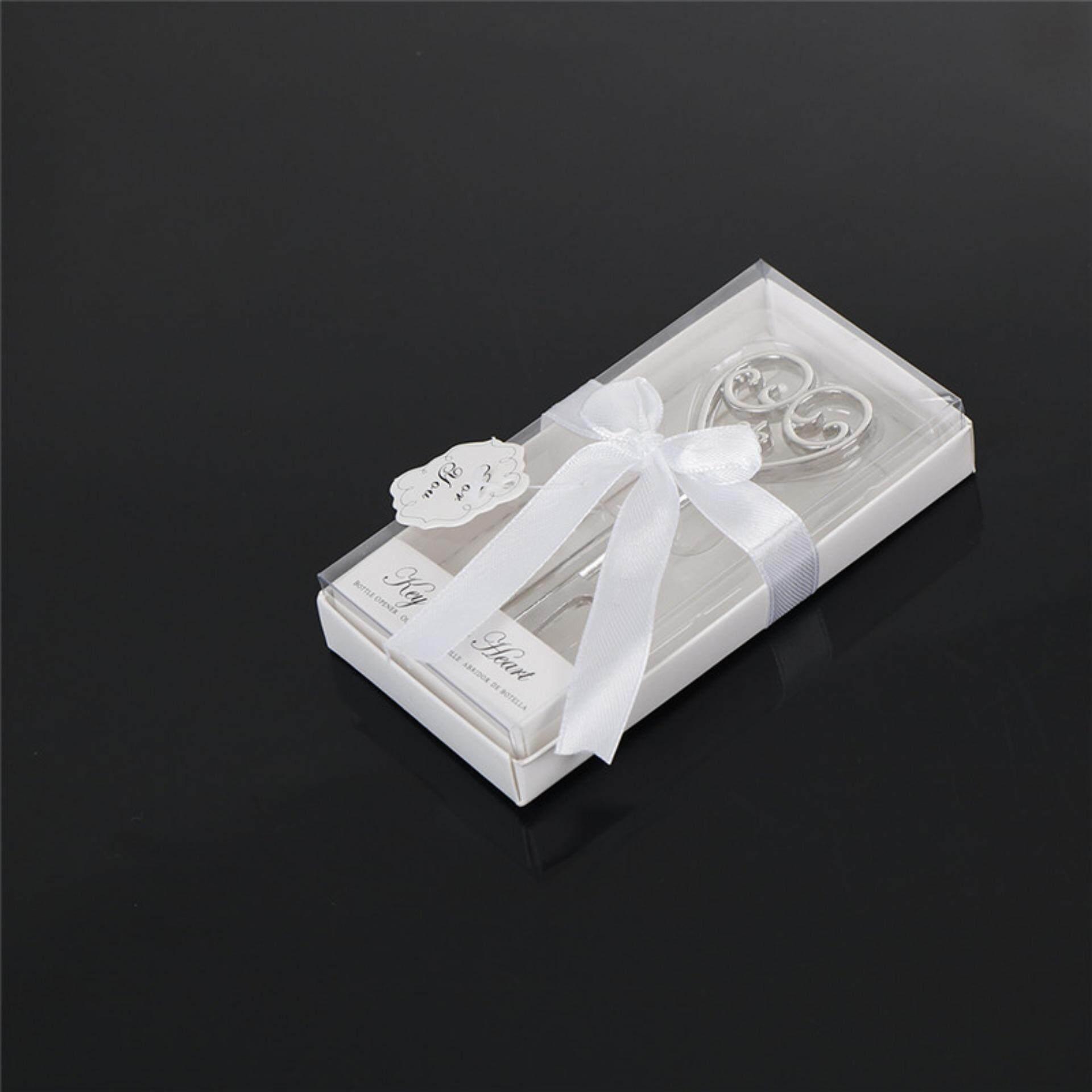 Kunci Botol Desain Kotrek Pembuka Pernikahan Hadiah Shower Souvenir Kreatif Lucu-Intl