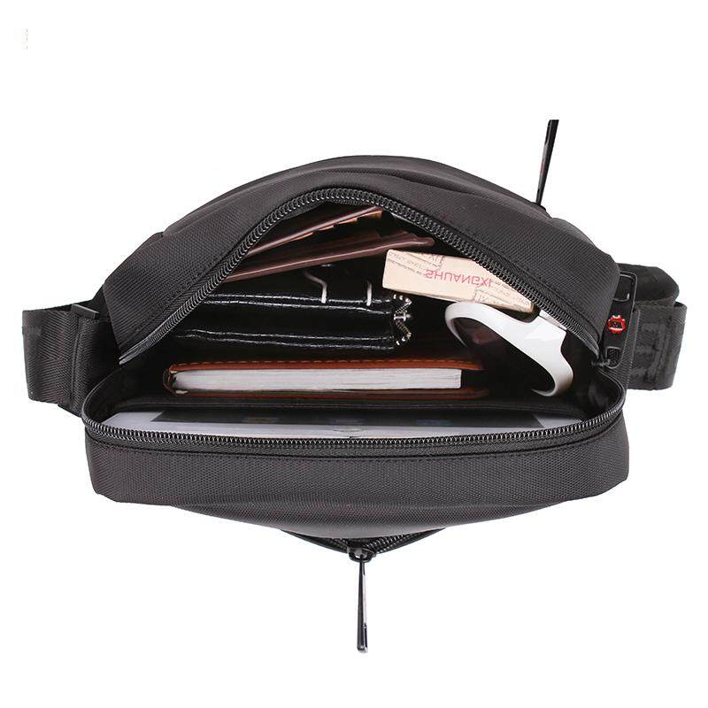 Detail Gambar Tigernu Brand Casual Messager Travel Men's Business Shoulder Bag for Phone&Wallet ...