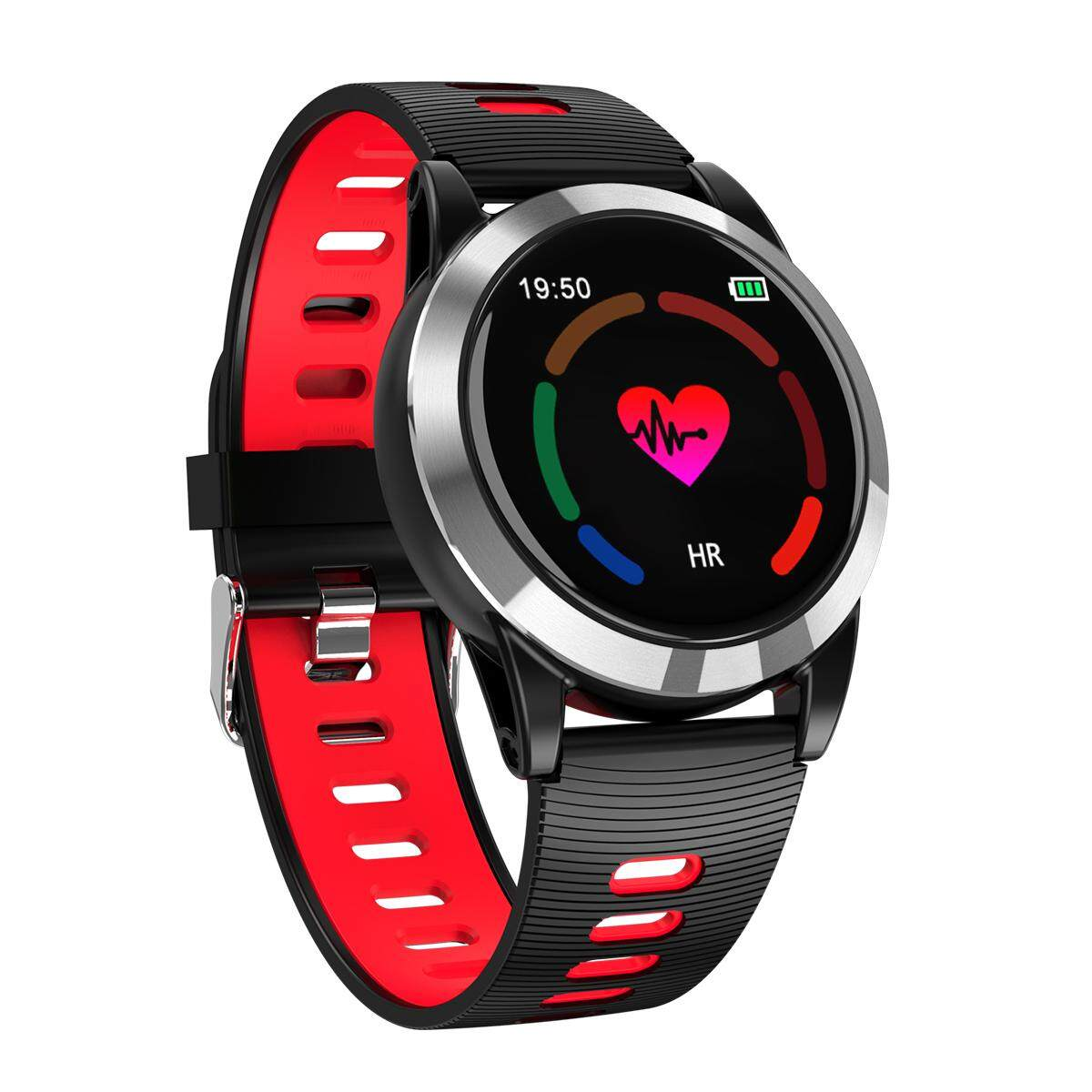 Buy Sell Cheapest Smartwatch Smart Watch Best Quality Product Q18 Dz09 U9 Pro Full Black 2018 R15 Heart Rate Fitness Bracelet Sleep Monitor Tracker Blood Pressure Color
