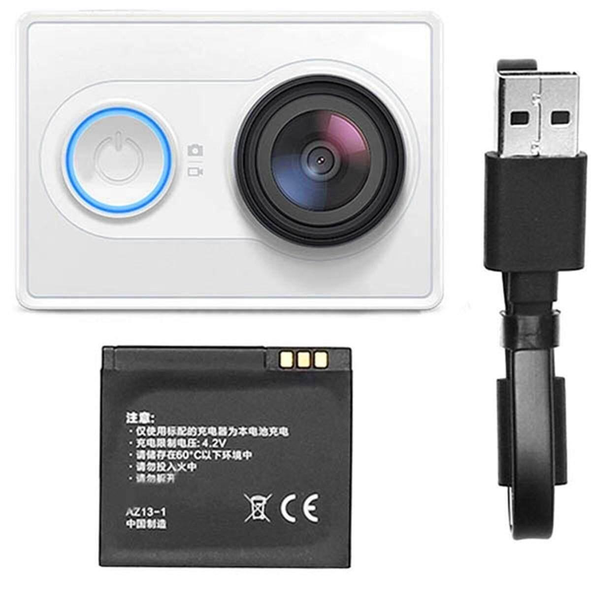 Asli A7LS BSI CMOS Wifi Olahraga Kamera Aksi-Intl