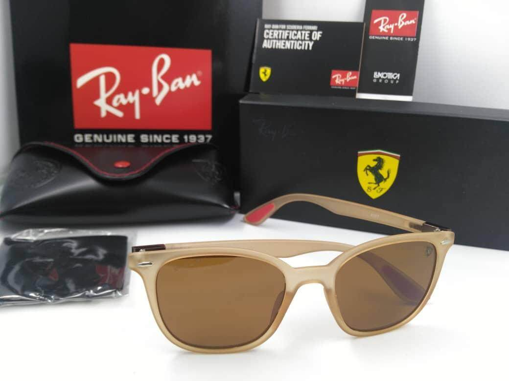 R.B-4297 FERRARI Polarized