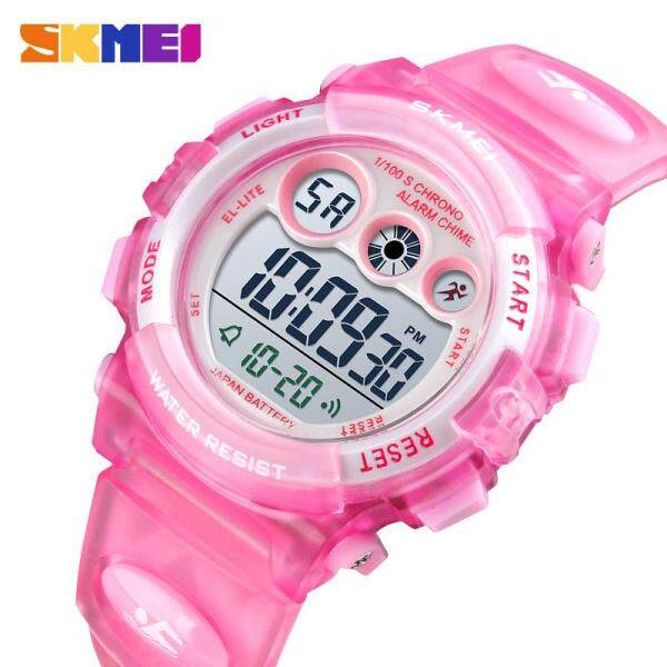 Nơi bán Đồng hồ trẻ em bé trai SKMEI 1451 Chống Nước 50M Có Đồng Hồ Đếm Ngược