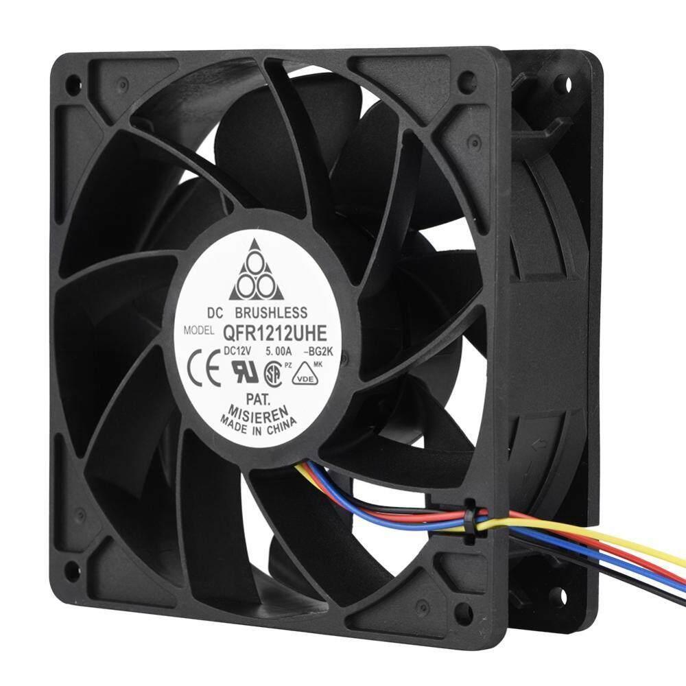 Jual Kipas Casing Cpu Termurah Fan Case 12 Cm Alseye Sooncool Justgogo Dc V 50a 7500 Rpm Angin Pendingin Pengganti 4 Pin Konektor Untuk