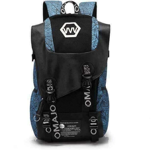 Classic Fashion Backpack