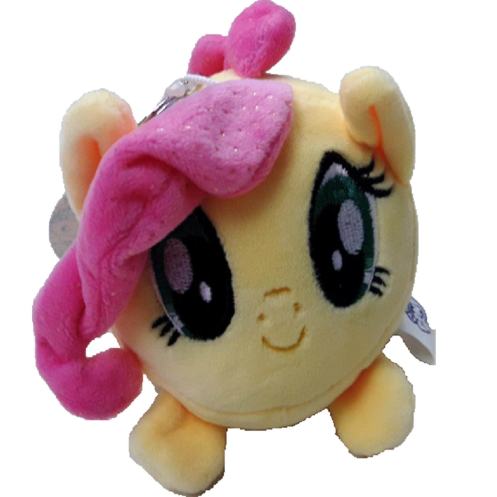 My Little Pony Cutie Plush Toy - Fluttershy toys for girls