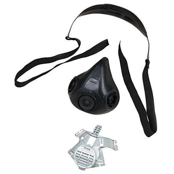 Safety MSA Keuntungan 420 Half Mask Respirator/dari Amerika Serikat